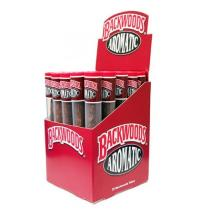 Сигариллы Backwoods Aromatic Tubes