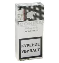 Сигариллы Cohiba Club White