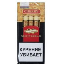 Handelsgold Cherry Wood Tip-Cigarilos