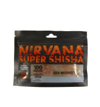 Nirvana Sex Monkey 100гр