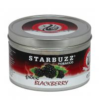 Starbuzz Blackberry 100гр