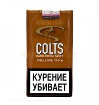 Сигариллы Colts LC Dark Cocoa 20шт