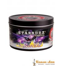 Starbuzz PURPLE SAVIOR (100г)