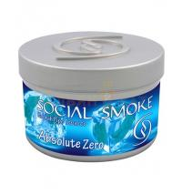 Social Smoke Absolute Zero 250 гр.