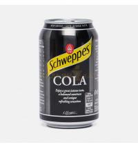 Schweppes & Cola import 0.33