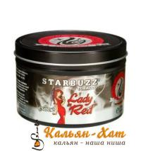 Starbuzz Lady Red  (100г)