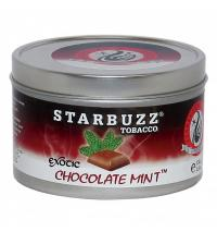 Starbuzz  Chocolate mint (250г)