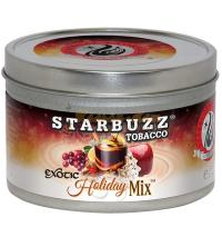 Starbuzz Holiday Mix 250гр