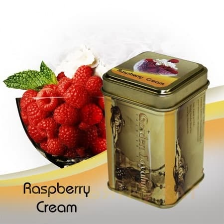 Layalina Golden Raspberry Cream
