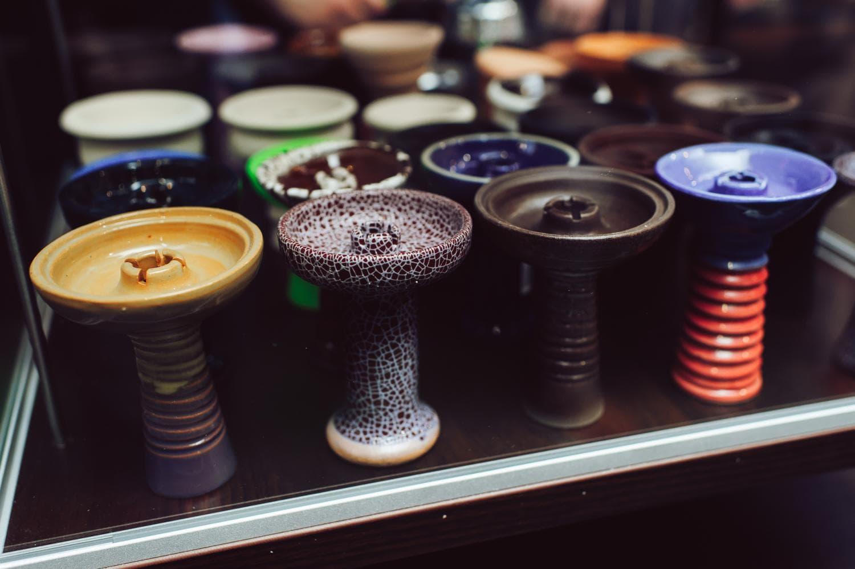 Какую чашку для кальяна выбрать?
