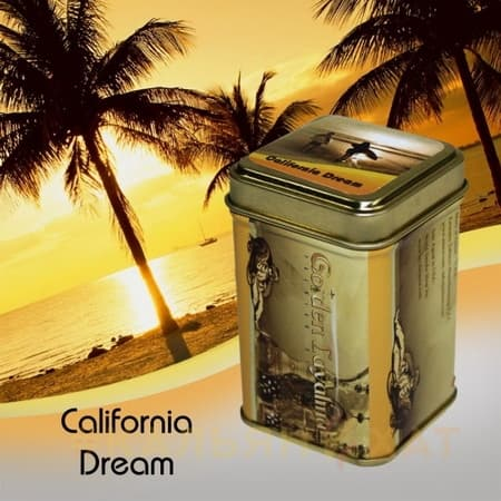 Layalina Golden California Dream