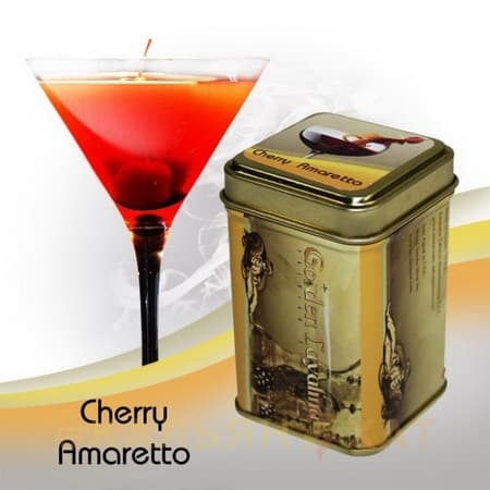 Layalina Golden Cherry Amaretto