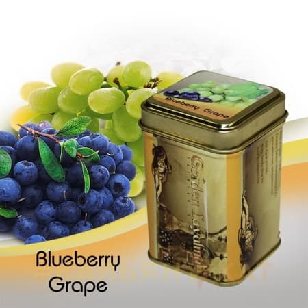 Layalina Golden Blueberry Grape