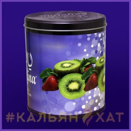 Layalina Premium Strawberry Kiwi