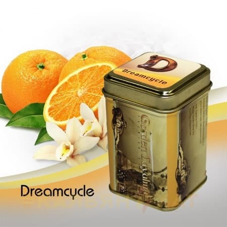 Layalina Golden Dreamcycle