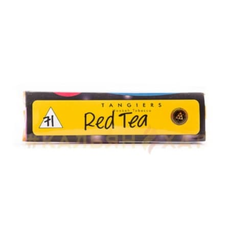 Tangiers Red Tea