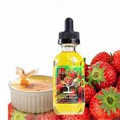Жидкость Ripe Vapes Strawberry Creme 30мл