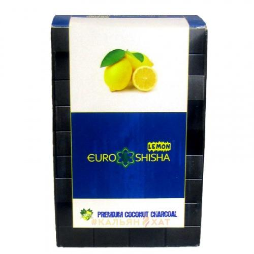 Уголь Euroshisha Lemon